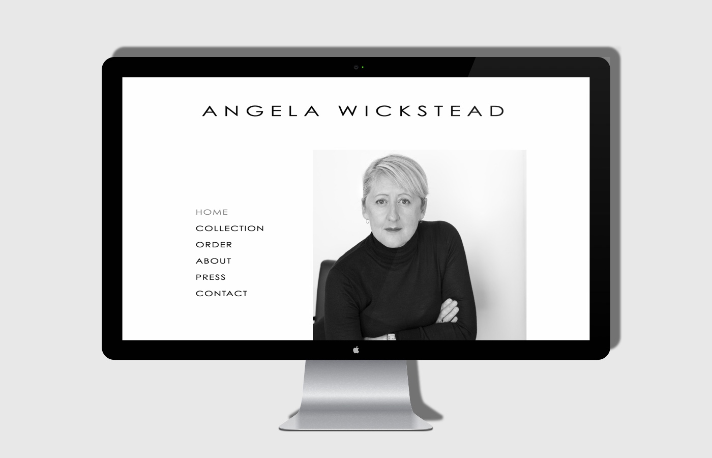 Angela Wickstead preview